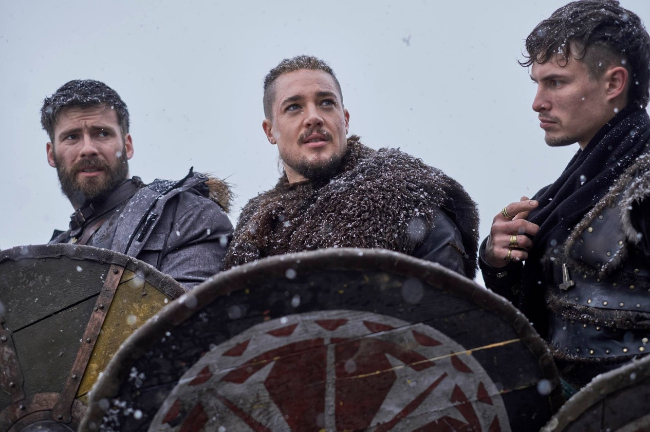 The Last Kingdom Season 5: Filming time, Uhtred's age revealed, Cornwell  hints Season 6 | Entertainment