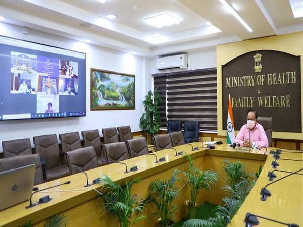 Govt will achieve goal of a tuberculosis free India by 2025: Dr Harsh Vardhan
