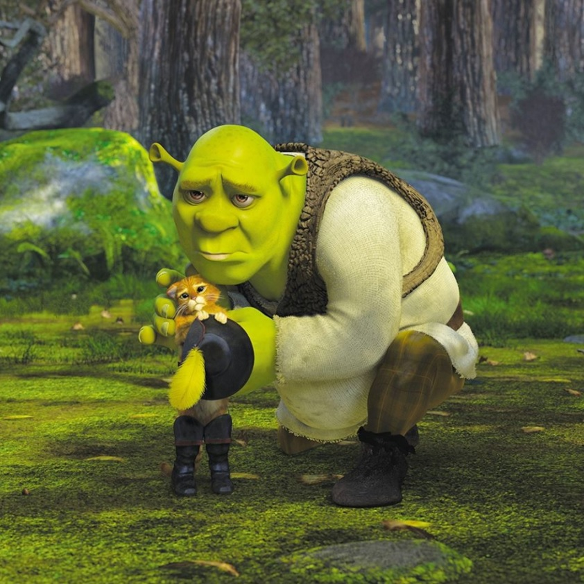 Shrek 5 will follow how 'protagonist came to be in swamp', says producer