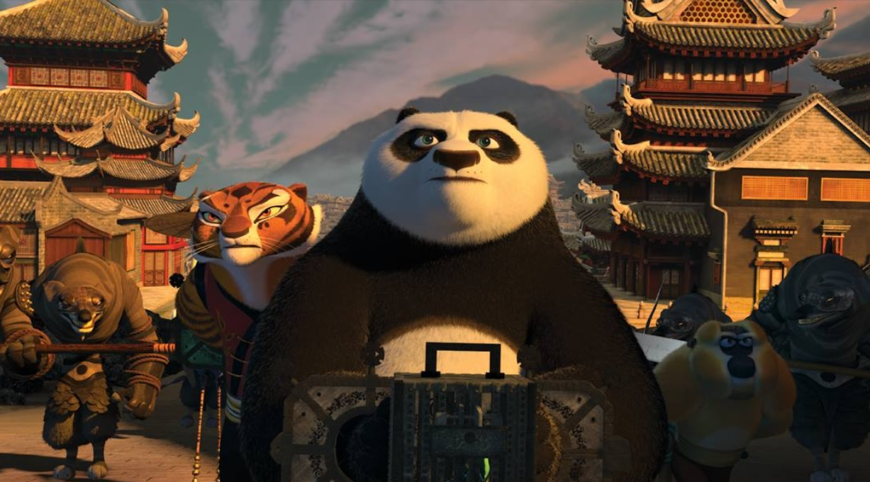 Why Kung Fu Panda 4 Will Be Followed By 2 More Movies In Future Entertainment