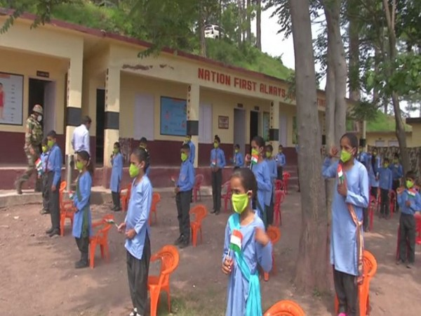 Children from BPL families receive quality education at army-run school in J-K's Poonch