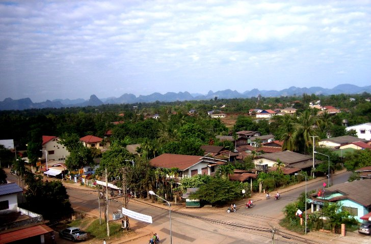 ADB approves USD 48 mln to improve environmental services in Lao PDR
