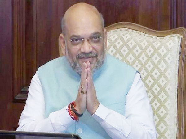 On PM Modi's 69 birthday, Amit Shah calls him symbol of 'strong will, decisive leadership'