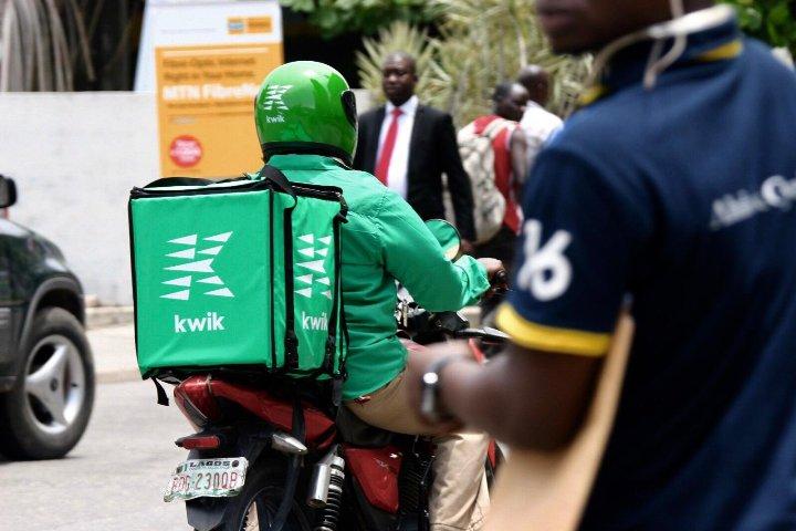 Kwik Delivery Launches better bigger Kwik bag 2.0 isothermal bags