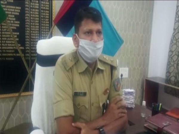 Jharkhand: One arrested for gangrape of minor girl in Godda