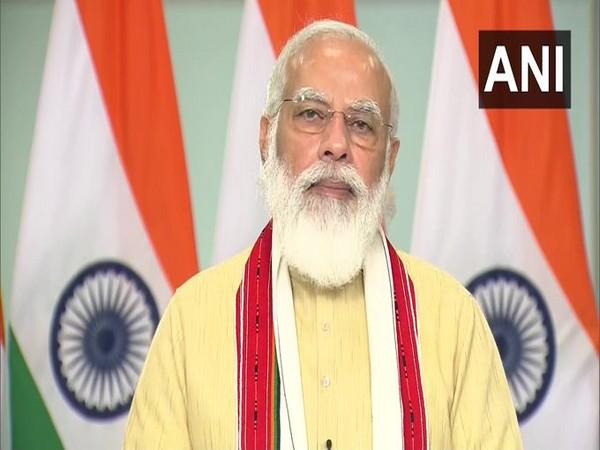 Om Birla, Piyush Goyal wish PM Modi on his 70th birthday, applaud his dedication and service to nation