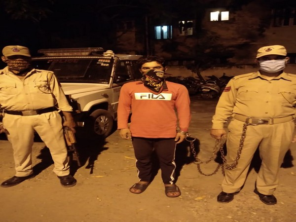 Banned terror outfits' module busted in Jammu, one arrested