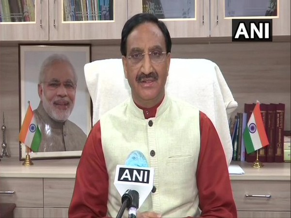 Survey conducted by NCERT to understand online learning amid COVID-19 pandemic, says Ramesh Pokhriyal Nishank