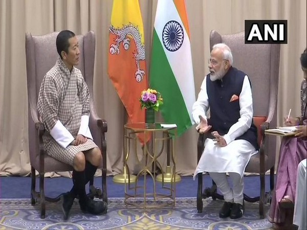 PM Modi thanks Bhutan PM for birthday wishes, says New Delhi-Thimphu friendship is example of mutual trust between neighbours
