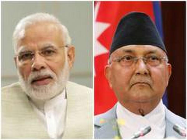 PM Modi thanks Nepal PM for birthday wishes, says India looks forward to further strengthening of India-Nepal ties