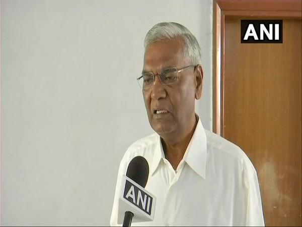 Opposition leaders to meet President Kovind over Delhi violence case: CPI leader D Raja