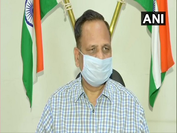COVID-19 cases likely to rise in Delhi following increased testing: Satyendar Jain
