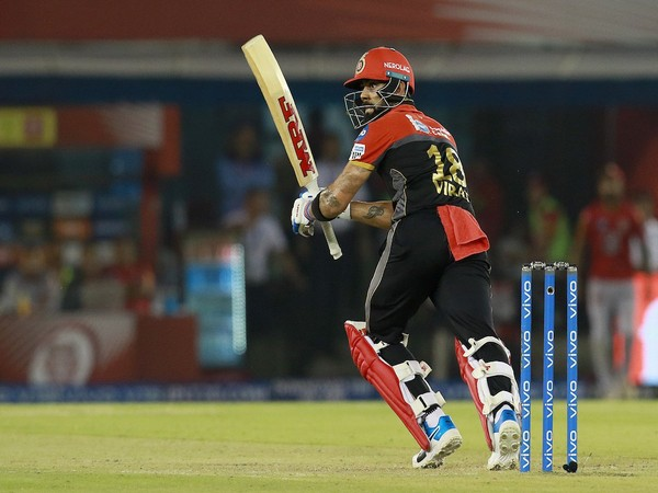 IPL 13: Our intensity won't drop just because there's no crowd, says Kohli
