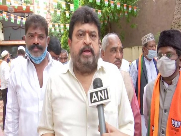 BJP celebrates 'Telangana Liberation Day', demands 'official celebration' by State govt