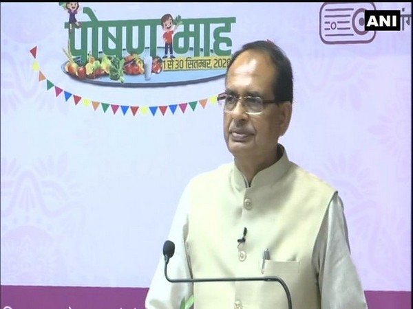 Empowerment of women not just clarion call but motto of my life: Shivraj Singh Chouhan