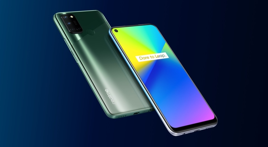 Realme 7 / 7i with 90Hz display, 64MP quad-camera announced in Indonesia