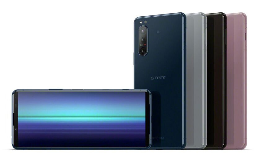 Sony's new Xperia 5 II arrives with 120Hz OLED display, SD865 SoC