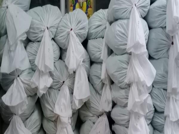 90 kg ganja worth Rs 50 lakhs seized in Bengaluru, 3 arrested