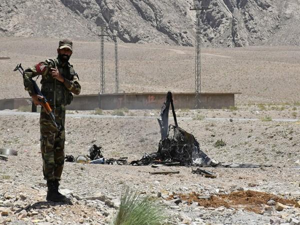 Pakistani forces kill two terrorists in North Waziristan