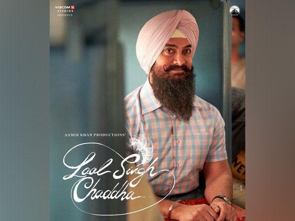 Aamir Khan's 'Laal Singh Chaddha' wraps production