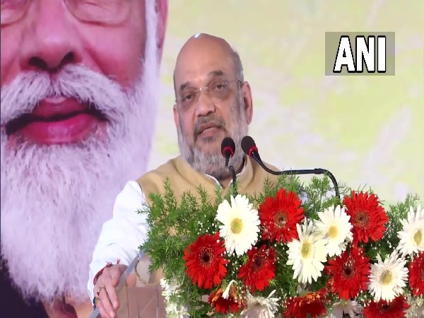 Amit Shah congratulates people as Nanded, Telangana, Marathawada celebrate day they got independence from Nizam's rule