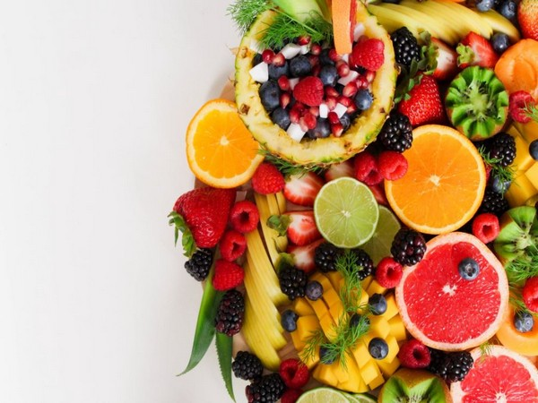 Consuming fruit, vegetables and exercising can make you happier: Study