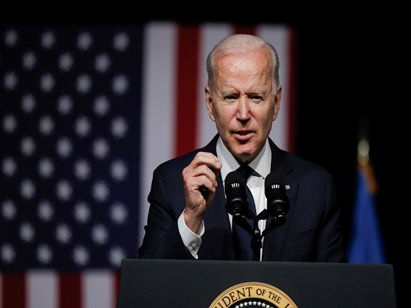 US President Biden to focus on combating COVID-19 pandemic, climate crisis, defending human rights, democracy in first UNGA address