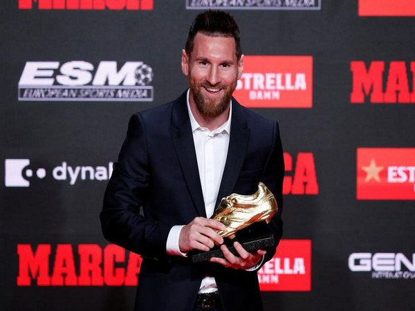 La Liga is more important than Champions League: Lionel Messi
