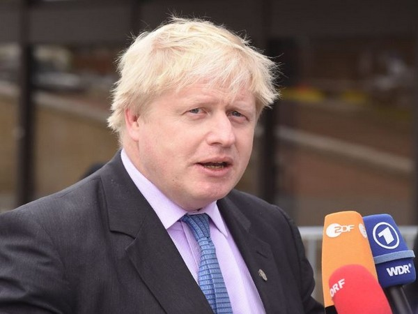 """ON THE CAMPAIGN TRAIL- UK PM Johnson's """"therapeutic"""" debate prep"""