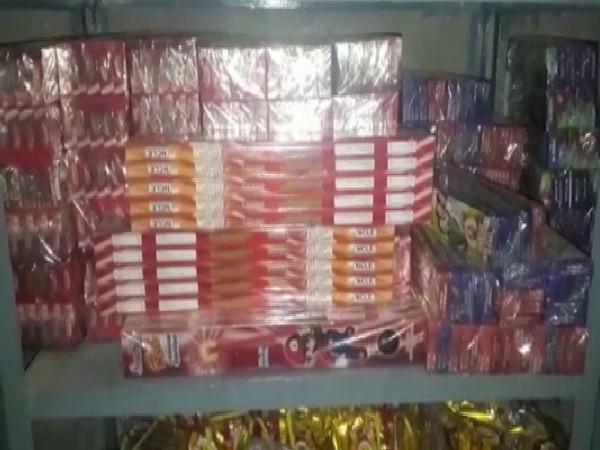 Delhi govt bans storage, sale, use of firecrackers during Diwali