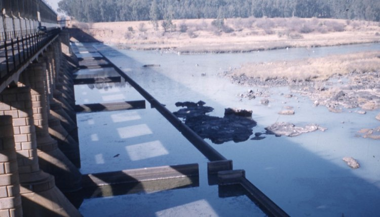 Use water responsibly as Vaal Dam continue to decline