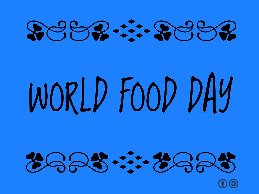 FAO, IFAD and WFP stressed on Building Resilient Food Systems on World Food Day 2020
