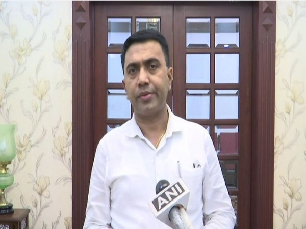 CM Pramod Sawant invites US business fraternity to invest in Goa