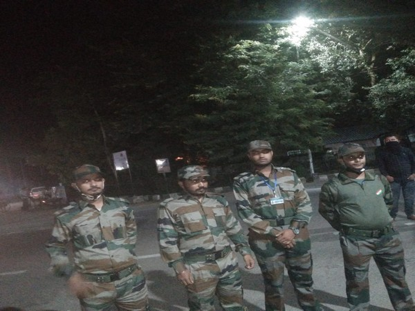 Guwahati police arrest 11 for 'impersonation' of army officers