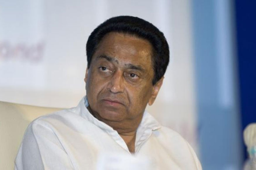 BJP MP demands Kamal Nath's apology over migrants remark