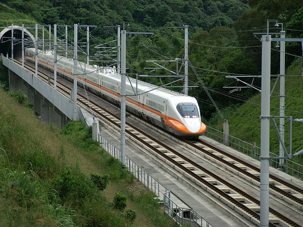 China plans $14.2 bln maglev railway in Yunnan - state media