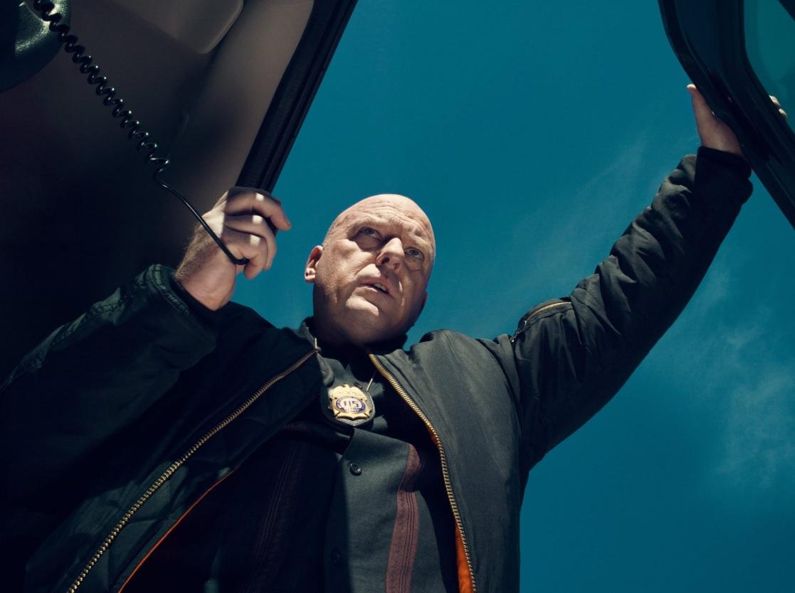Better Call Saul Season 5 on new faces like Steven Quezada, Dean Norris, Robert Forster