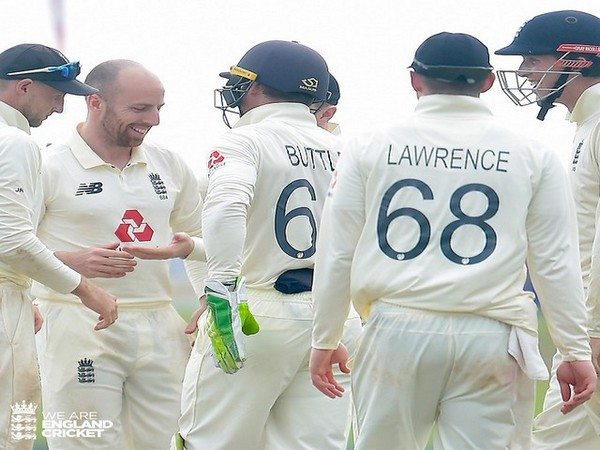 SL vs Eng: Visitors wrap up win in Galle to take 1-0 lead in Test series