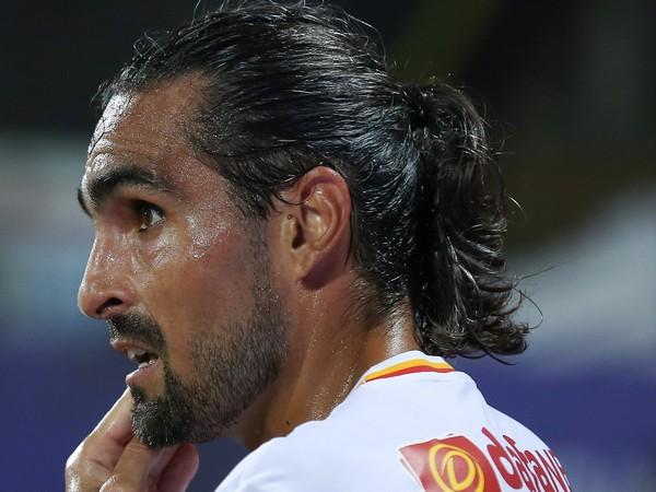 ISL 7: Bengaluru FC midfielder Dimas Delgado returns to Spain due to family emergency
