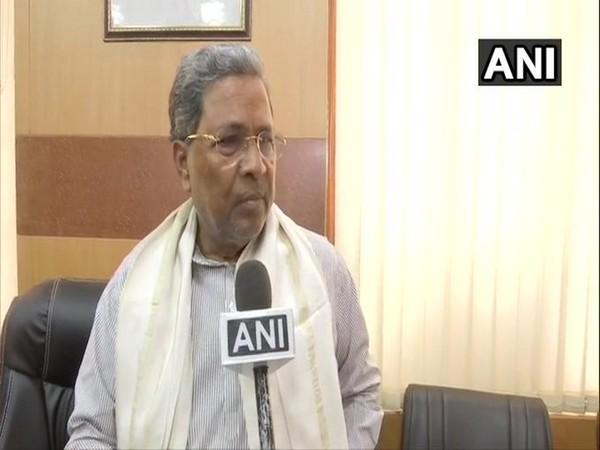 Siddaramaiah lashes out at Maharashtra CM over Belgavi issue