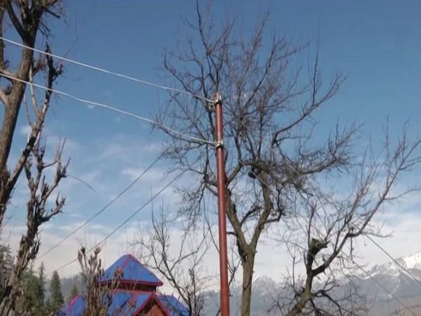 J-K's Doda village receives electricity for first time
