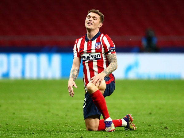 FIFA rejects Atletico Madrid's appeal against Trippier's 10-week betting ban