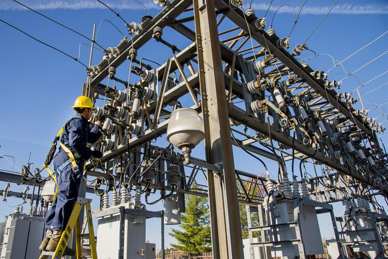 Zimbabwe looms in power outages to manage available supply with demand