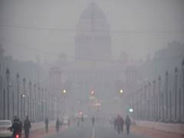 Delhi air quality remains 'very poor' for second consecutive day