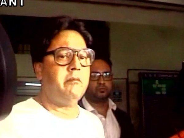 Former TMC MP Tapas Pal passes away