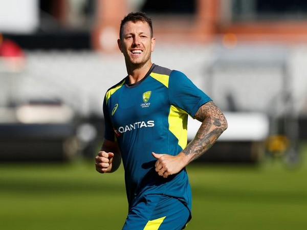 James Pattinson ruled out of Australia A's match against England Lions