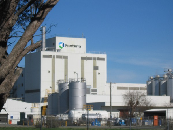 HCL to bring Fonterra's IT infrastructure services under one umbrella