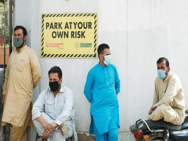 Karachi-based research centre says overexposure to soybean dust likely caused Keamari deaths
