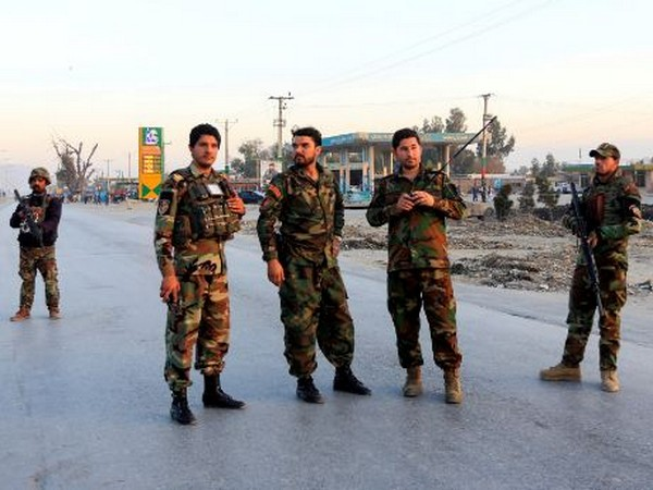 Kunduz: Afghan Army frees 23 security personnel from Taliban jail
