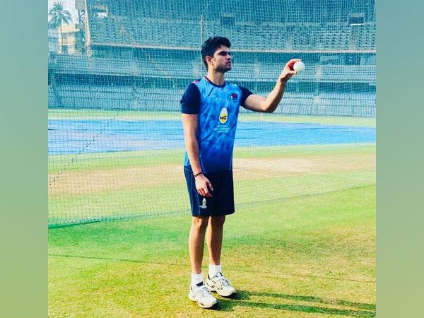 IPL 2021 Auction: Mumbai Indians bring Arjun Tendulkar on board for Rs 20 lakhs